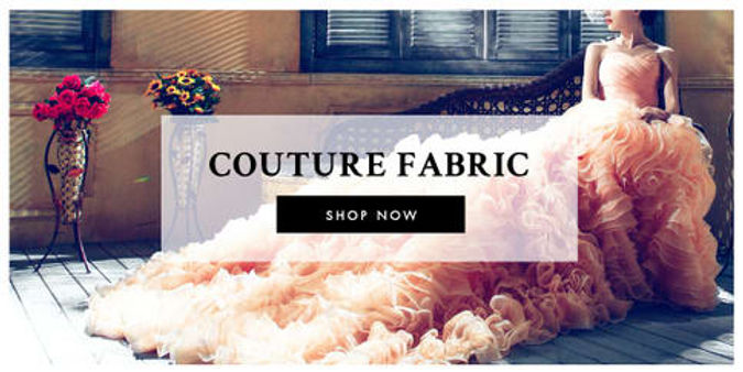 Couture Fabric