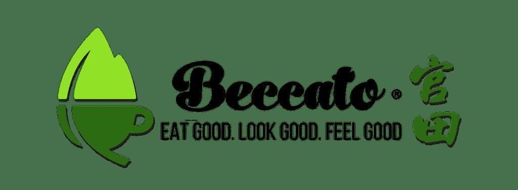 Beccato logo