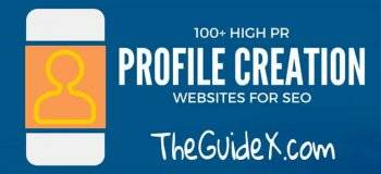 profile creation sites 2020