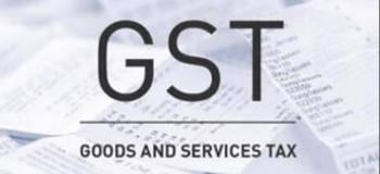 GST Tax Details