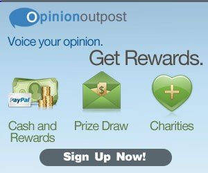 best survey sites opinionoutpost