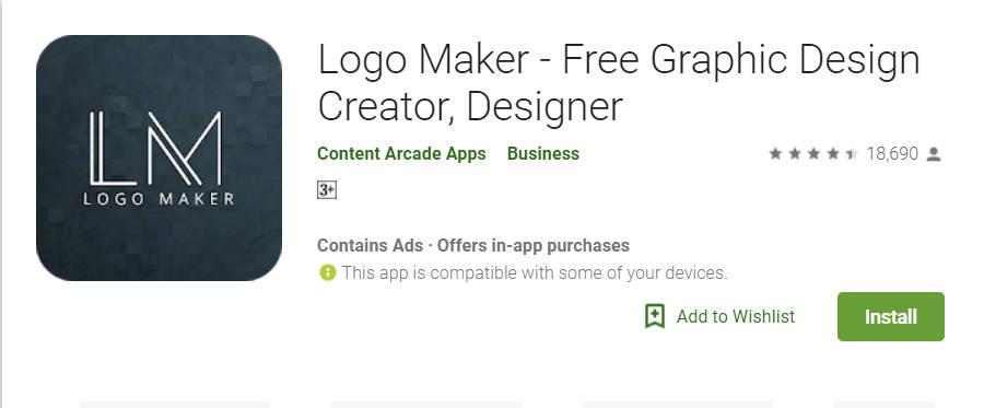 Logo Maker, Best Logo Maker, Free Logo Maker