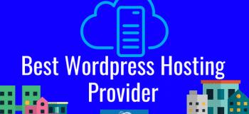 Best wordpress Hosting