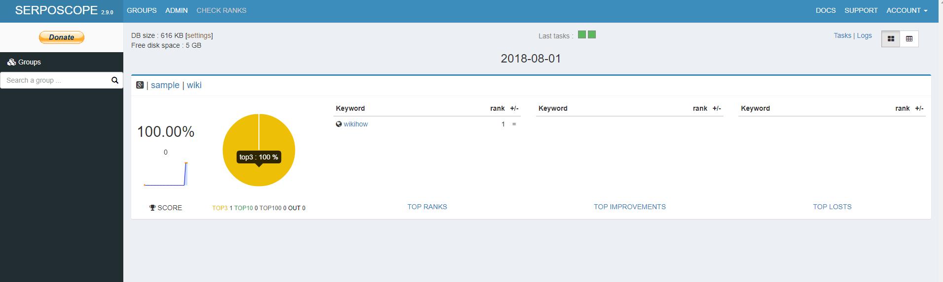 how to use serposcope, seo ranking tool, serp ranking tool, Serposcope download, Serposcope github, serposcope install, Serposcope review