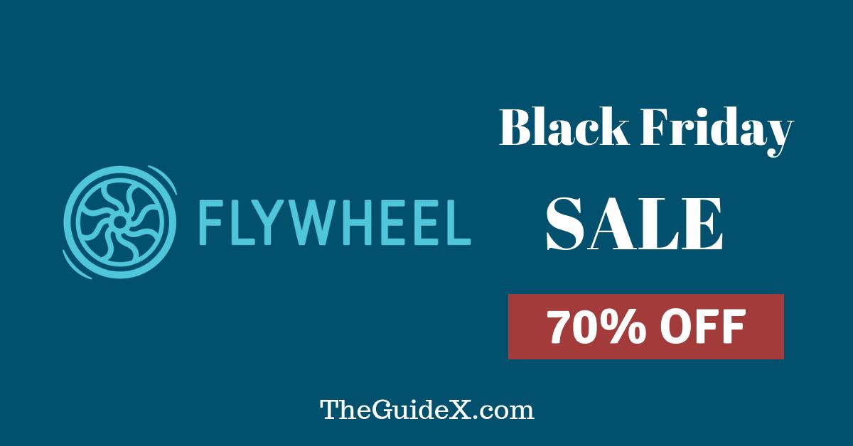 Flywheel Black Friday, Flywheel Review, Flywheel Cyber Monday
