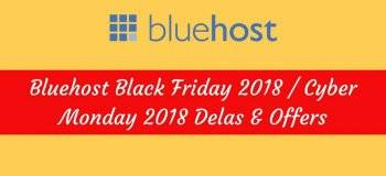 bluehost black friday, bluehost black friday deals, bluehost cyber monday