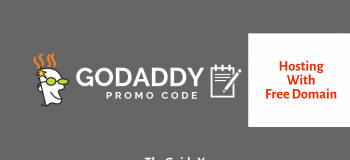 godaddy domai coupon