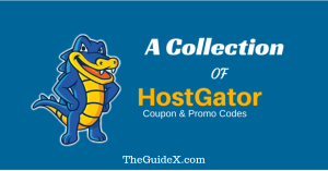 hostgator coupon for hosting