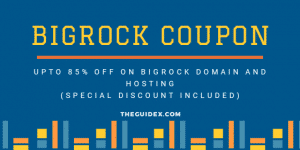 BigRock Coupon, Bigrock Coupon Codes, Bigrock Hosting Coupon