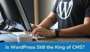 best cms, king of cms, king of cms wordpress, wordpress cms, wordpress king of cms