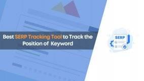 serp keyword tracker