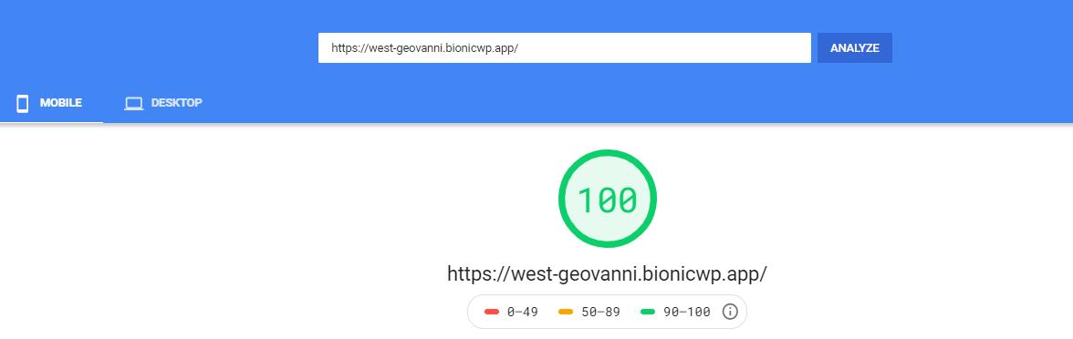 bionicwp, bionicwp affiliate, bionicwp pricing, bionicwp review, bionicwp speed test