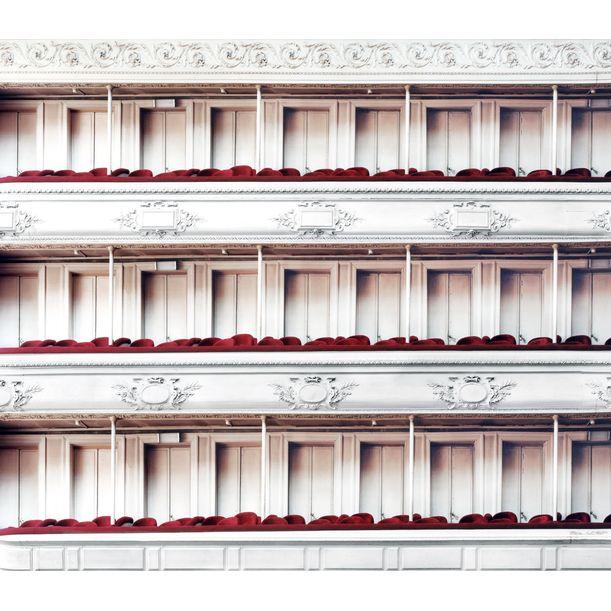 Lot 39: Conservatoire Royal Bruxelles