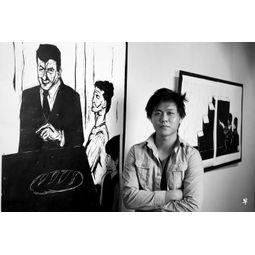 Zhang Fuming