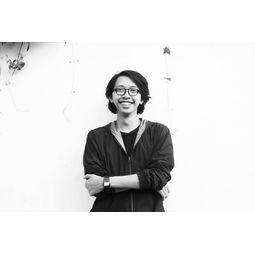 Ahmad Ghifari / beridesign