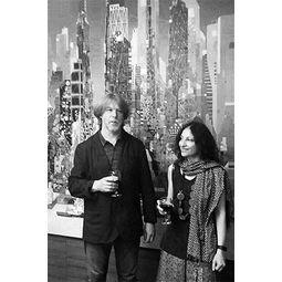 Studio 30 Lily Balasanova & Sergei Kolevatykh