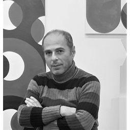 Baback Tscharandabi