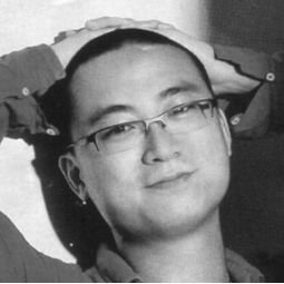 Liu Ren (刘韧)