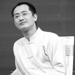 Qiu Zhijie (邱志杰)
