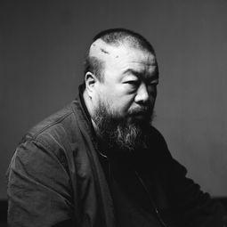 Ai WeiWei (艾未未)