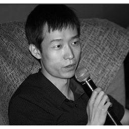 Chen Jie (陈杰)