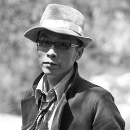 Jiang Pengyi (蒋鹏奕)