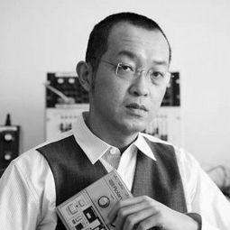 Feng Mengbo (冯梦波)