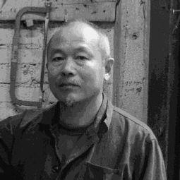 Wang Keping (王克平)