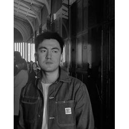 Zhekai Zhang