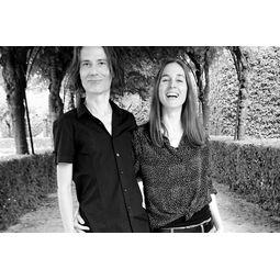 Nabiha & Thom