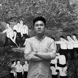Ezekiel Wong