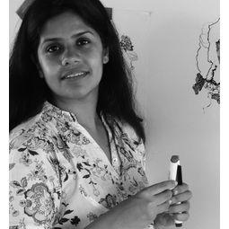 Nandita Mukand