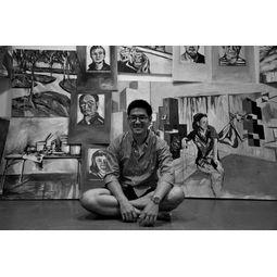 Nicholas Yeo