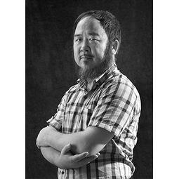 Wang Xiuzhang 王秀章
