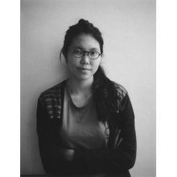 Geraldine Kang