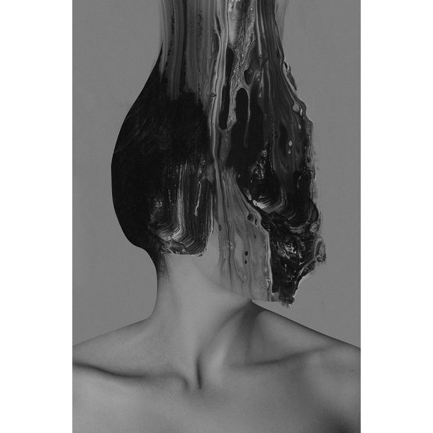 Untitled work 02 by Januz Miralles