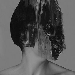 Untitled work 02 by Januz Miralles