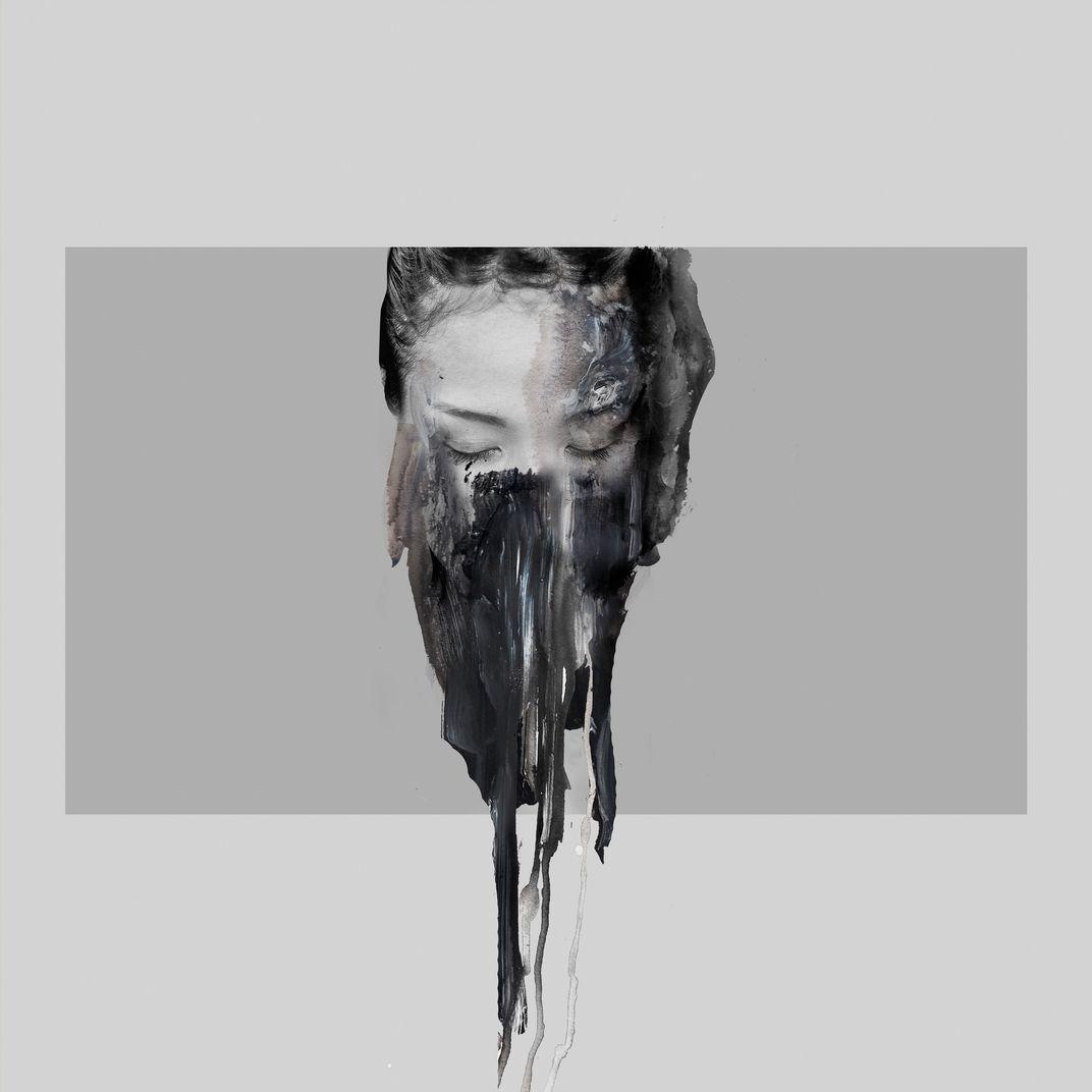 Untitled work 01 by Januz Miralles