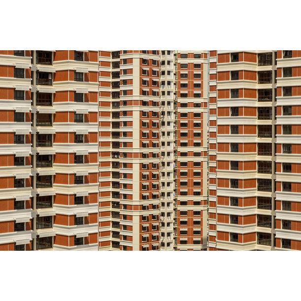 3 Blocks, Redhill Road by Darren Soh