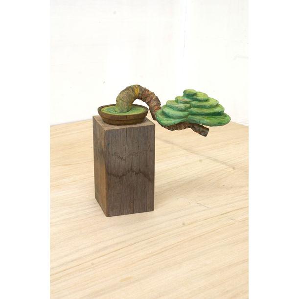 Bonsai 1 by Yuto Yamasaki