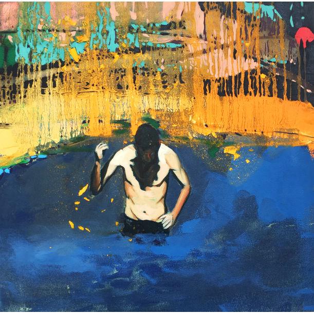 Splash by Matan Ben Tolila