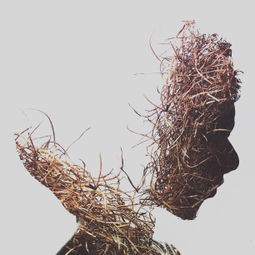 Scarecrow II by Ade Santora