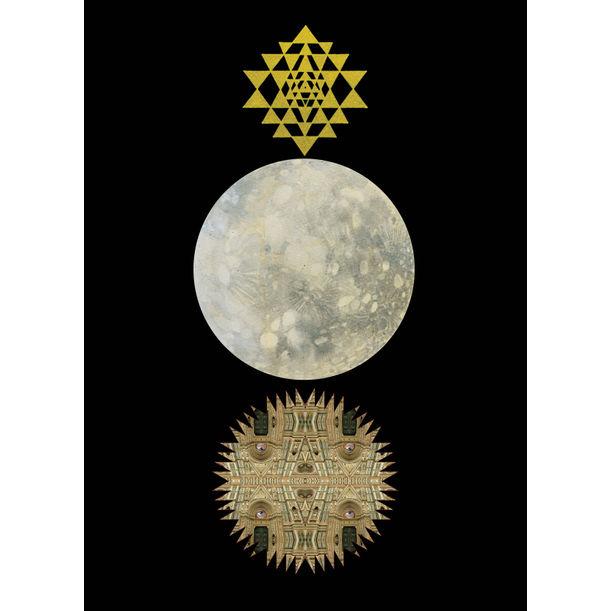 Moonspell by Albert Yonathan Setyawan