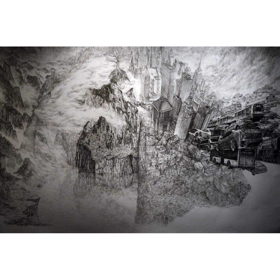 Ouroboros by Koh Liang Jiang