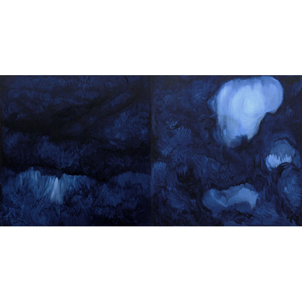Sky No. 14 & 15 by Zhao Zhao