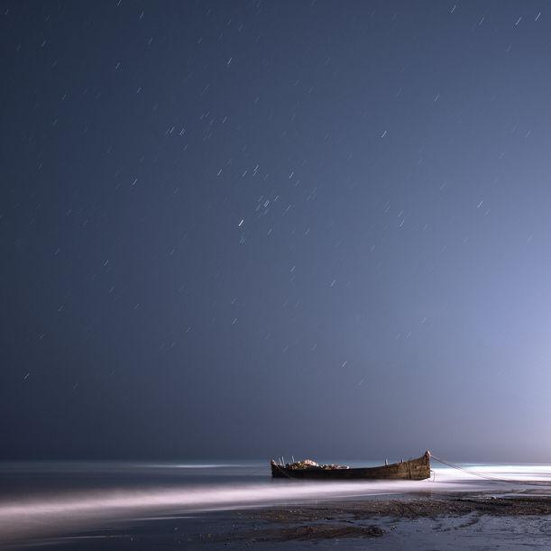 Instance Infinite by Mehran Naghshbandi