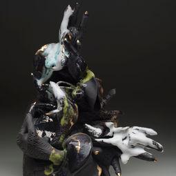 Black Juice #2 by Ling Chun