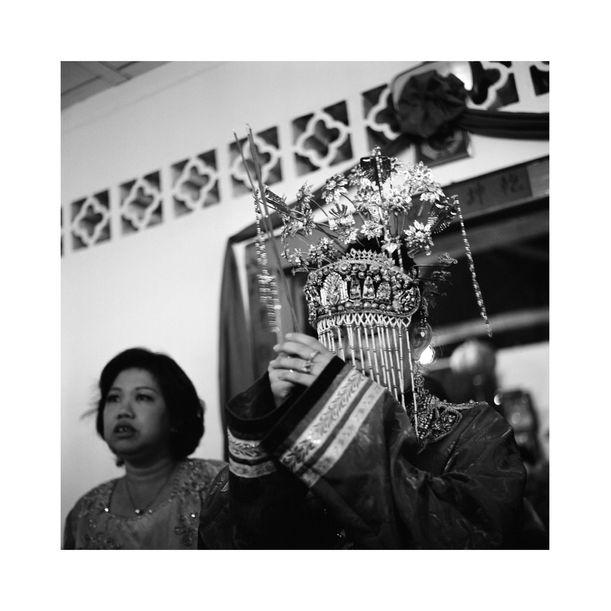 26 Dec 2011 / Tangerang, Indonesia by Zhuang Wubin