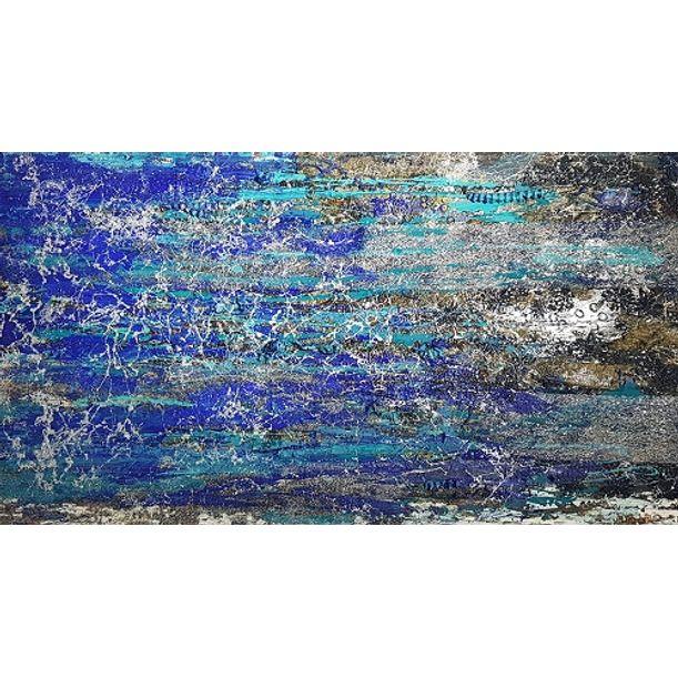 Alur Biru by Laila Azra
