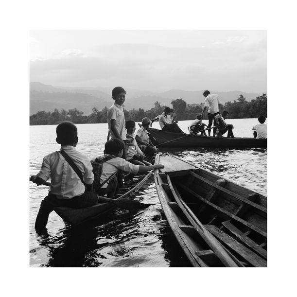 24 Nov 2011 / Kampot, Cambodia by Zhuang Wubin